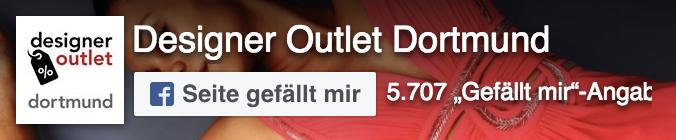 Designer Outlet Dortmund